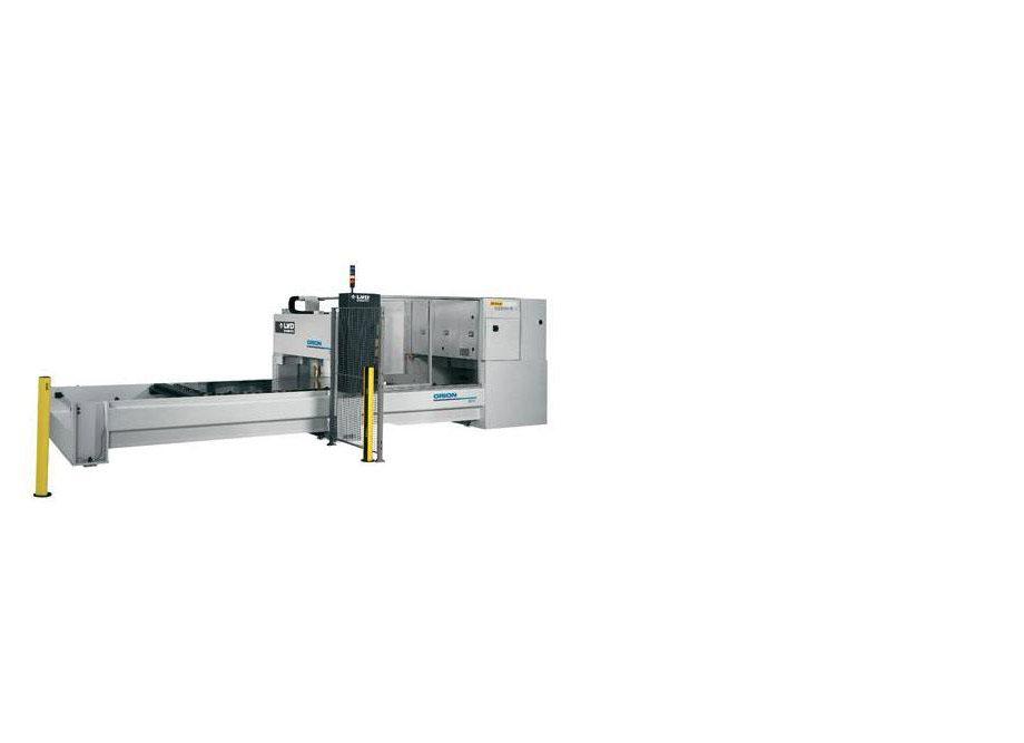 Fabrication & Welding